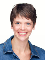 Profile image of Johanna Rehorst-Miller