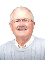 Profile image of Pastor Steve Melander