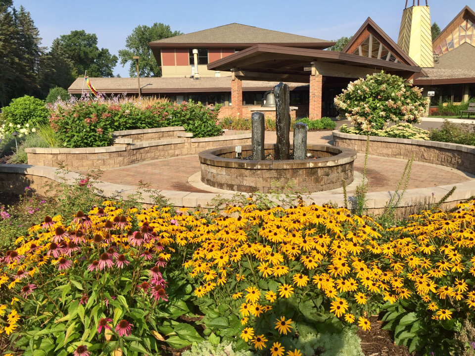 Prayer Garden Committee, meets at Cherrywood Pointe