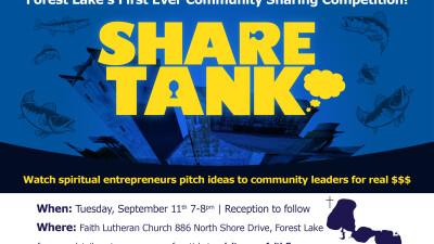 Share Tank!