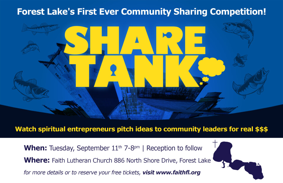 Share Tank
