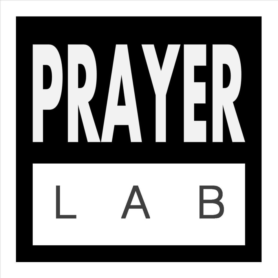 10:00 am Zoom Prayer Lab