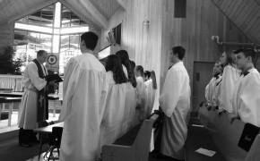 Affirmation of Baptism