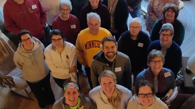 Spiritual Gifts in Action at Faith Lutheran
