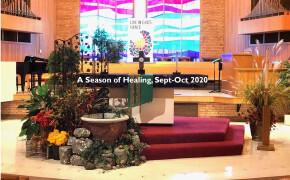 A Season of Healing