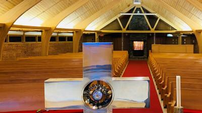 Annual Meeting Worship
