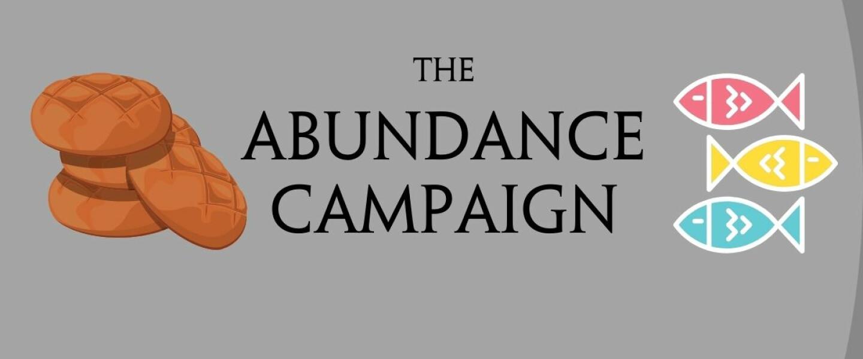 The Abundance Campaign